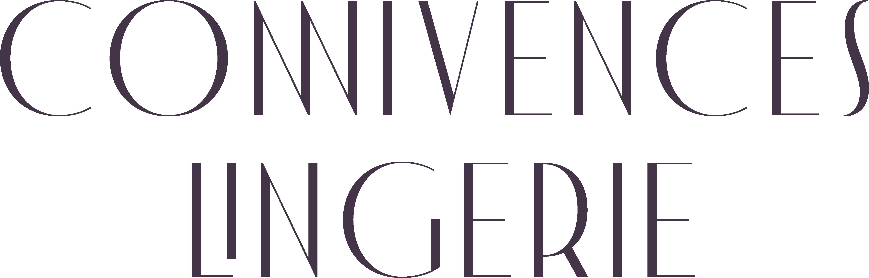 Connivences Lingerie