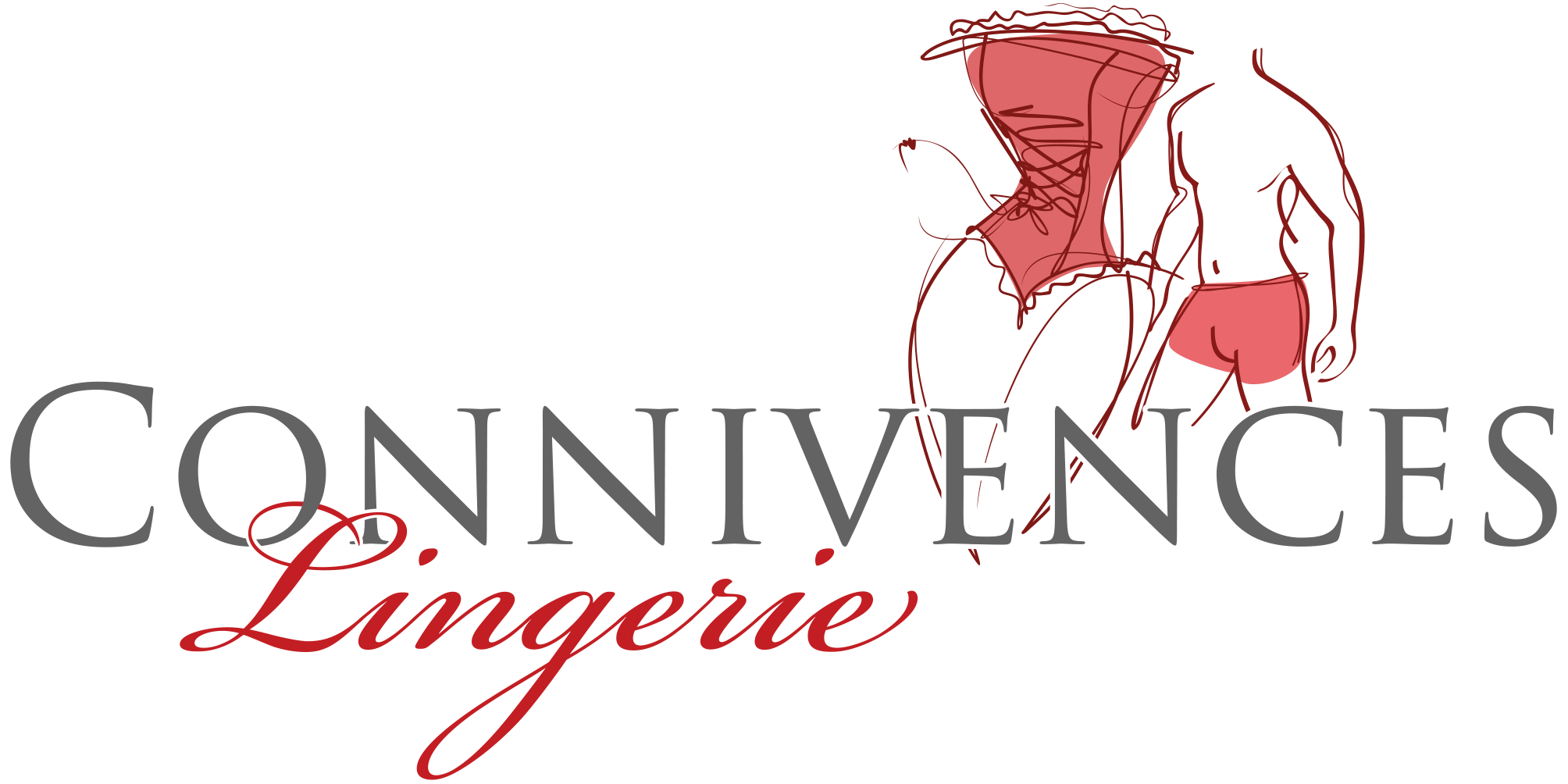 Connivences Lingerie